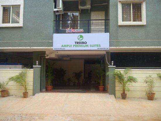 Treebo Ample Premium Suites