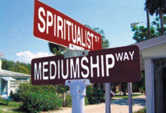 Cassadaga Spiritualist Camp: Spiritualism