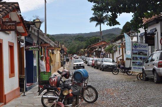 centro Histórico Rua Rui Barbosa - Picture of Centro Historico de ... 0c02b73f74