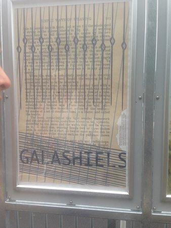 Galashiels