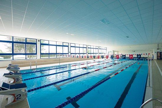 25 metri inerna foto di piscina calusco d 39 adda calusco - Piscina calusco d adda ...
