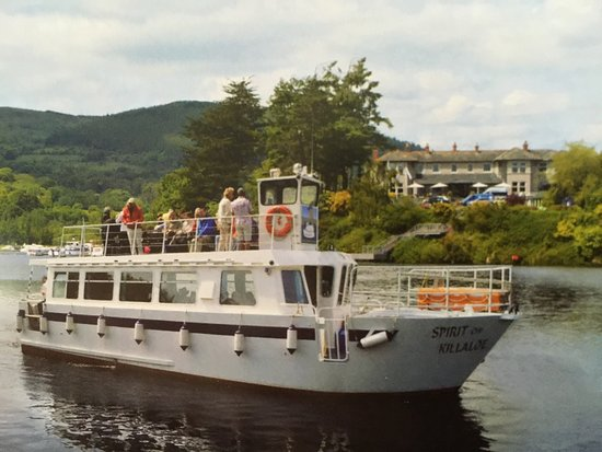 Killaloe River Cruises: photo0.jpg