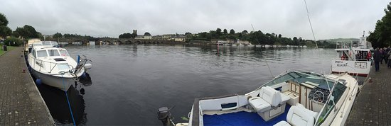 Killaloe River Cruises: photo1.jpg