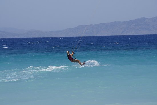 Kite Surf Ialysos