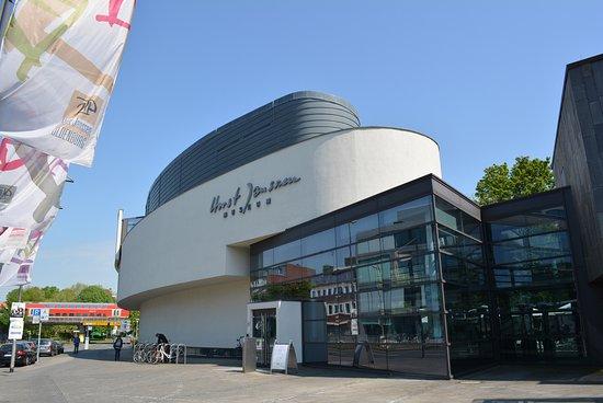 Horst Janssen Museum