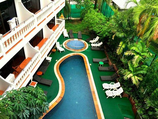 Inn Patong Beach Hotel Phuket: Hotel-Inn-Patong-Phuket