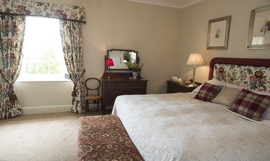 Mallard Grange: Garden Room En suite Double/Twin