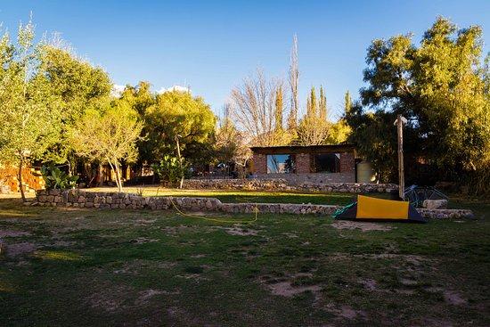 Waira Hostel