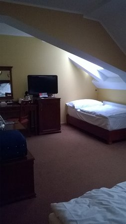 Imagen de Rott Hotel