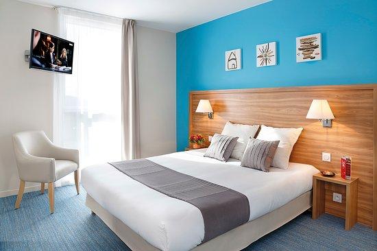 Appart 39 city confort vannes vannes frankrijk foto 39 s for Appart hotel 57
