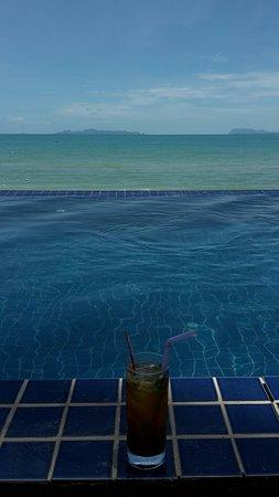 Lipa Noi, Thailand: Lipa Bay Resort