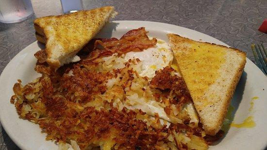 Baldwinsville, NY: Breakfast