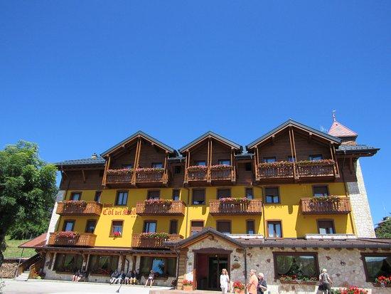 104e1e0b28 HOTEL COL DEL SOLE (Tresche  Conca