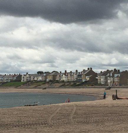 Newbiggin-by-the-Sea, UK: photo0.jpg