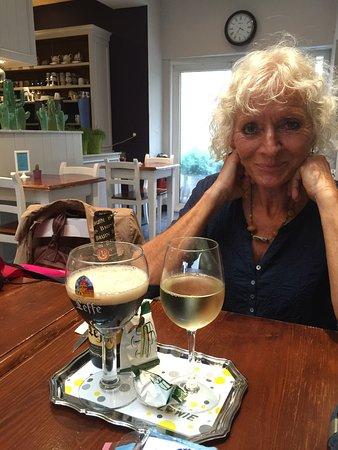 Bakkerij Koffie- & Theehuis LOWIE