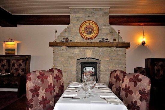 Milford, Irlandia: Harpers Restaurant
