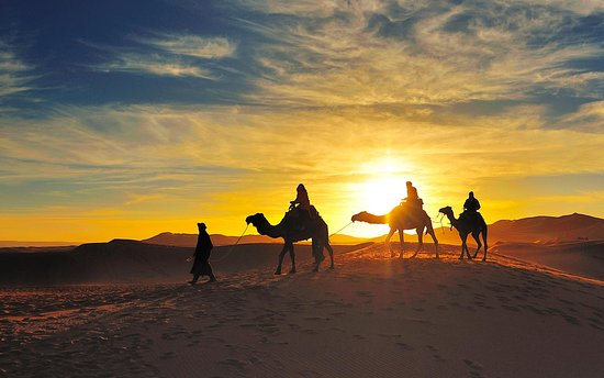 Marrakech Desert Trips