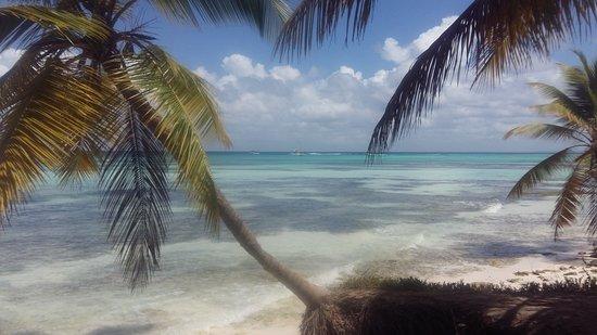 Passeio Isla Sanoa
