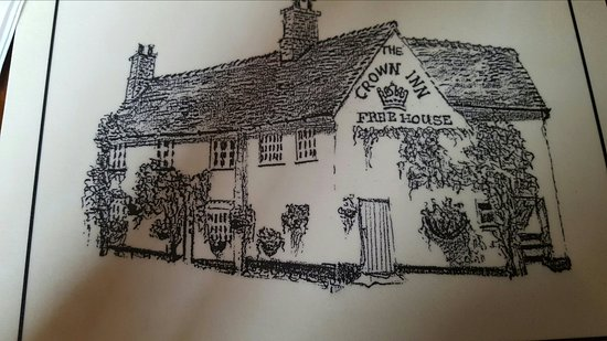 The Crown Inn: 20160802_145705_large.jpg