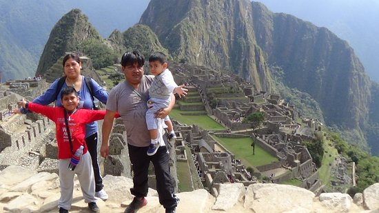 Andes Adventure Peru: Vacaciones geniales