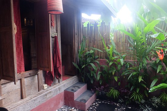 Hati Padi Cottages 사진