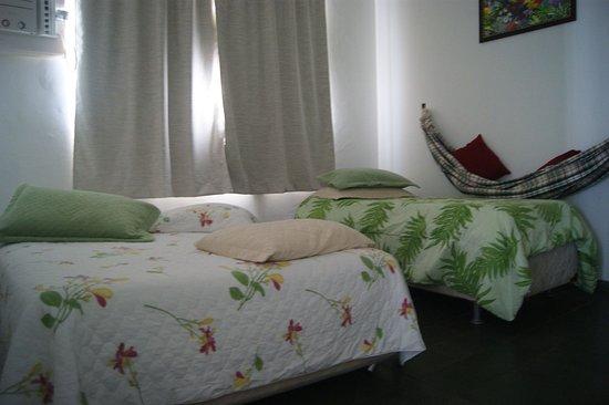 Hostel Pousada Safari