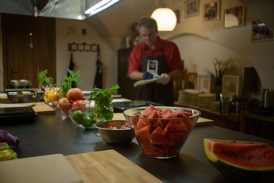 Culinary School TRAKU 9