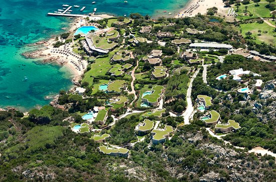 Photo of Hotel Pitrizza Porto Cervo