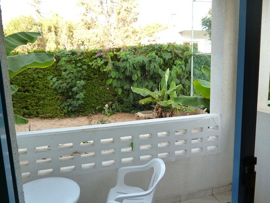 Kefalonitis Hotel Apts.: Veranda View