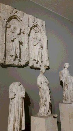 Musée de Cluny - Musée National du Moyen Âge Image