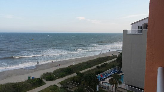 Harbor Inn Myrtle Beach Sc