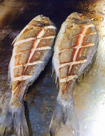 Római Sea Fish Bistro