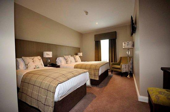 Milford, Irlandia: Superior Guest Room