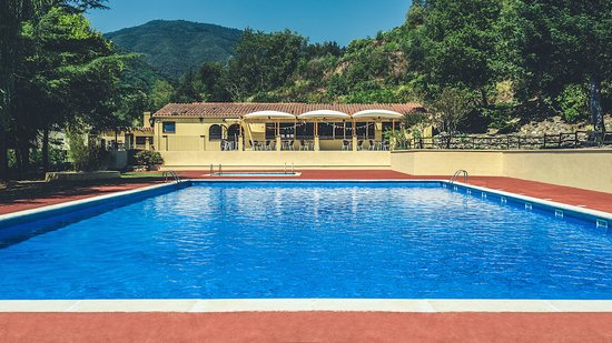 Camping-Resort Guilleries
