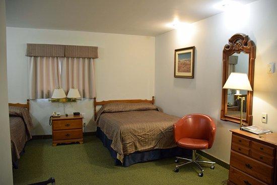 Tundra Inn Photo