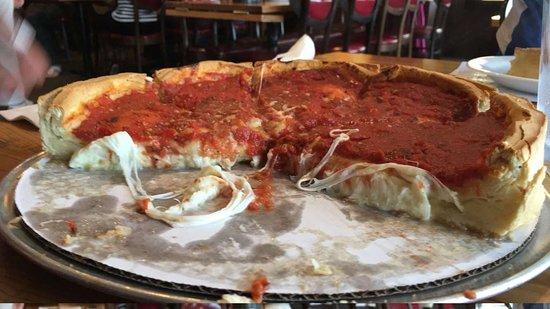 Oakbrook terracegiordano 39 s chicago pizza for 17 w 350 22nd st oakbrook terrace il 60181