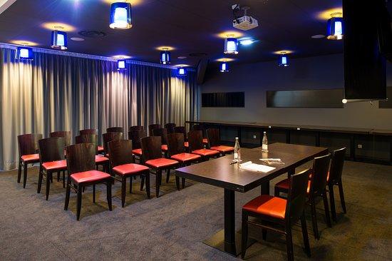 Comptoir JOA : La mezzanine
