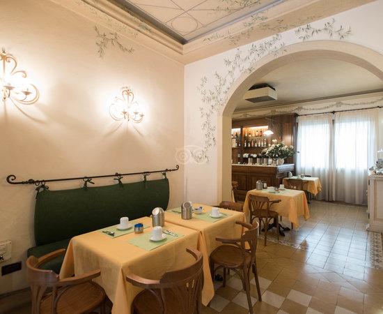 Hotel Moderno (Pisa, Italien) - Hotel - anmeldelser ...
