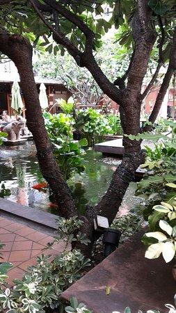 Rambuttri Village Inn & Plaza: 20160801_072936_large.jpg