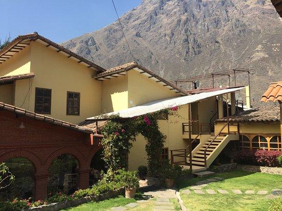 Hotel Samanapaq: photo0.jpg