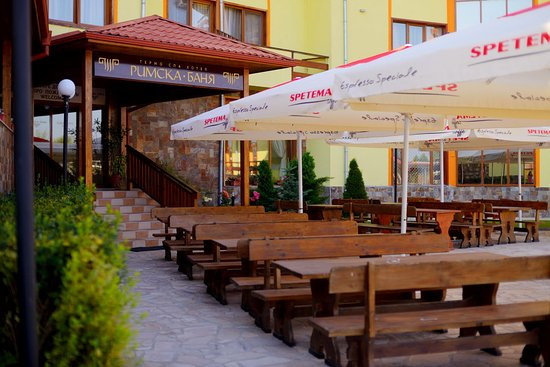 THERMAL SPA HOTEL ROMAN BATH - Updated 2018 Prices & Reviews (Banya on sauna home, quote home, england home, steam room home, gym home,