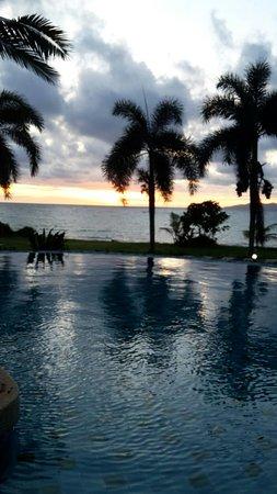Koh Mak Resort: 20160801_183747_large.jpg