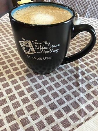 Twin City Coffee House : photo0.jpg