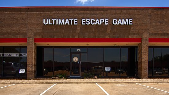 Amnesia Picture Of Ultimate Escape Game Dallas Farmers