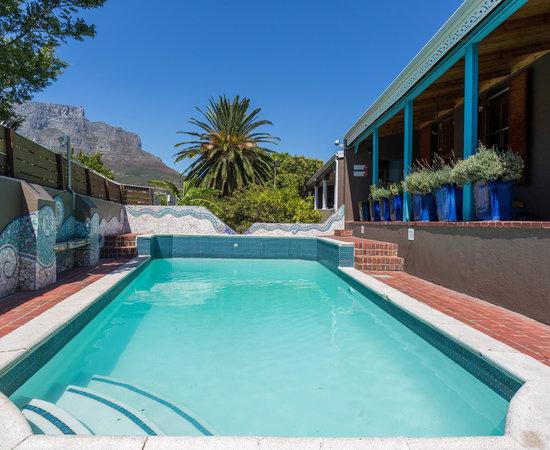 Villa Viva Backpack, Hotels in Kapstadt Zentrum