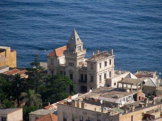 Algiers Resmi
