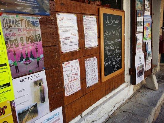 Banon, فرنسا: IMG_20160802_104613_large.jpg