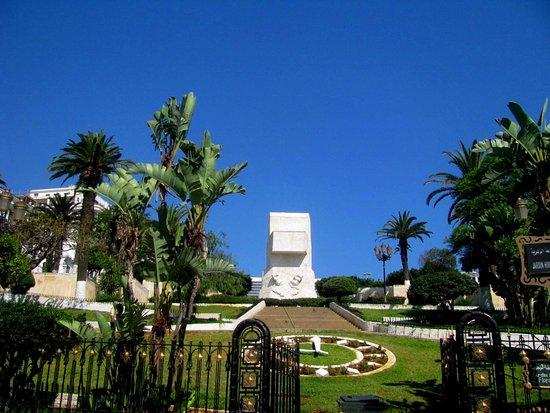 Фотография Алжир