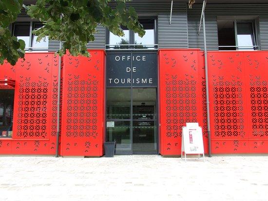 Office de tourisme du grand villeneuvois picture of - Office de tourisme de villeneuve sur lot ...
