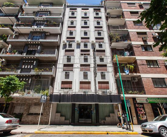 Hotel recoleta buenos aires argentina opiniones y for Aberturas de aluminio precios capital federal